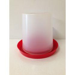 Abreuvoir plastique 5l