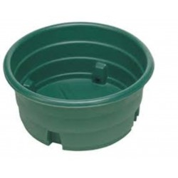 Bac eco vert 1000l destockage