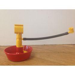 Mini-Cup de demarrage