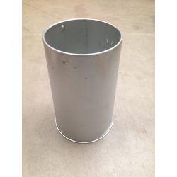 Cylindre galva 18 kg sans traverse