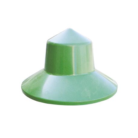 Couvercle Manola vert