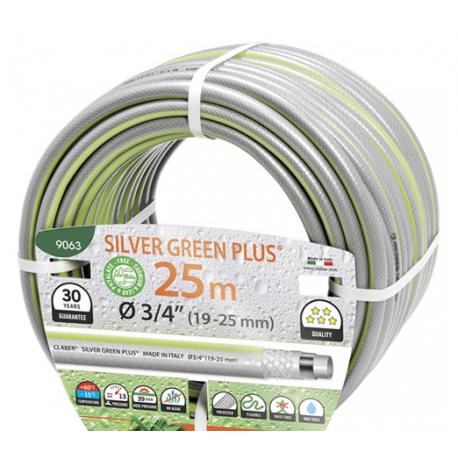 TUYAU SYLVER GREEN DIAM 19 - 25ML