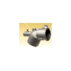 CORPS D'INJECTION AIR-GAZ POUR INFRACONIC 5000HP