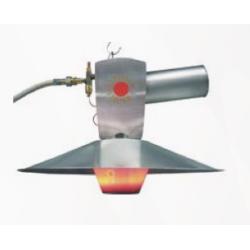 RADIANT GAZ SOL'AIR HATE PRESSION PROPANE (11600w - 20 À 1400mbar)