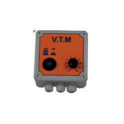 VARIATEUR MANUEL VTM 2,5A