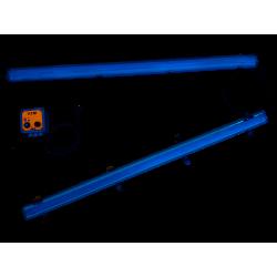 KIT ÉCLAIRAGE TUBE X 2