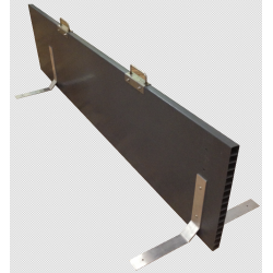 PLANCHE PVC 6M HT 50CM - LE ML