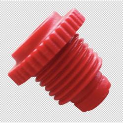 Dessous de valve