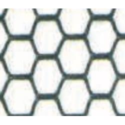 GRILLE GA2 VERT MAILLE 20X20 HT 0,60M (50M)