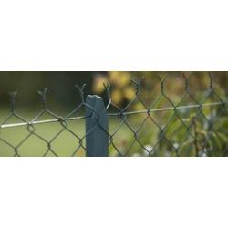 FILS DE TENSION DE 2,1, GALVA STANDARD (100M)