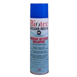BIOCLEAN INOX AL (650ML)